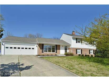 12516 CASTLELEIGH PL Silver Spring, MD MLS# MC9627581