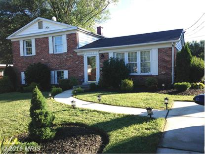 13114 FOXHALL DR Silver Spring, MD MLS# MC9629126