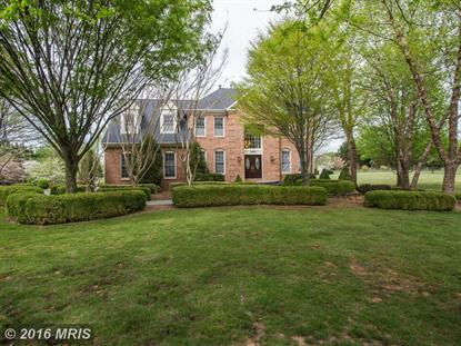 14905 KELLEY FARM DR Darnestown, MD MLS# MC9635742