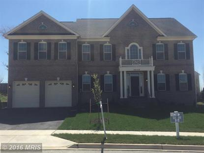 22103 WINDING WOODS WAY Clarksburg, MD MLS# MC9639493