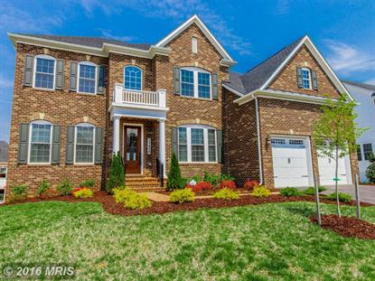 22456 CASTLE OAK RD Clarksburg, MD MLS# MC9640473