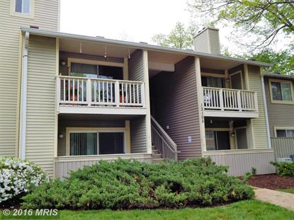 13105 WONDERLAND WAY #14-171 Germantown, MD 20874 MLS# MC9642445