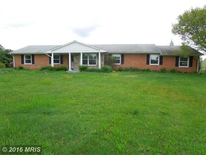 14840 MOCKINGBIRD DR Darnestown, MD MLS# MC9642454
