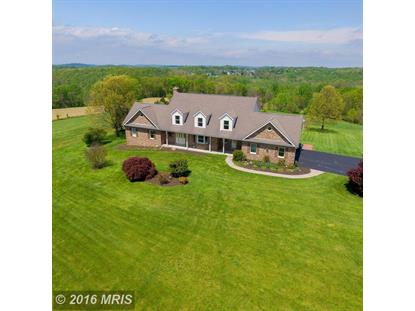 13315 PRICES DISTILLERY RD Clarksburg, MD MLS# MC9645520