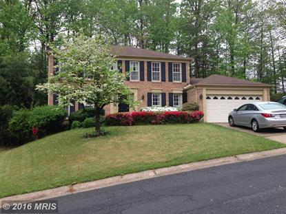 2007 HIDDEN VALLEY LN Silver Spring, MD MLS# MC9650836