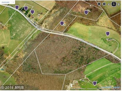 BARNESVILLE RD Barnesville, MD MLS# MC9652627
