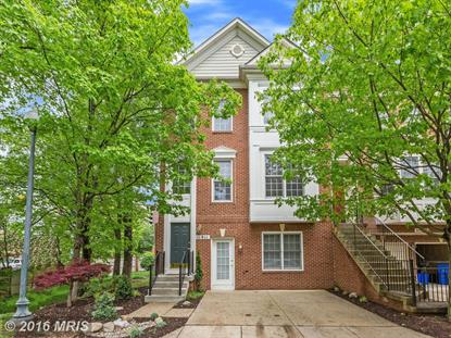 11911 CASTLEGATE CT #42 Rockville, MD MLS# MC9653049