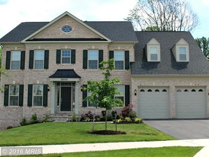 22579 WINDING WOODS WAY Clarksburg, MD MLS# MC9655067
