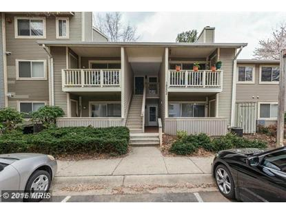 18202 CHALET DR #3 Germantown, MD 20874 MLS# MC9657078