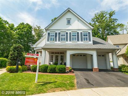 17710 HIDDEN GARDEN LN Ashton, MD MLS# MC9657084