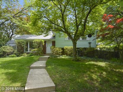 1515 WOODMAN AVE Silver Spring, MD MLS# MC9668653
