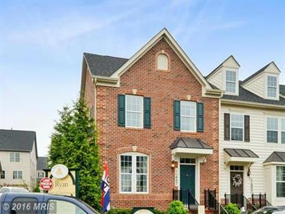 11897 COUNTRY SQUIRE WAY Clarksburg, MD MLS# MC9679012