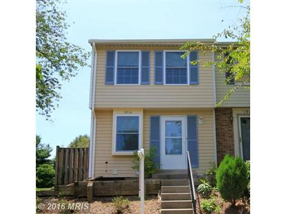 19114 WILLOW SPRING DR Germantown, MD 20874 MLS# MC9682817