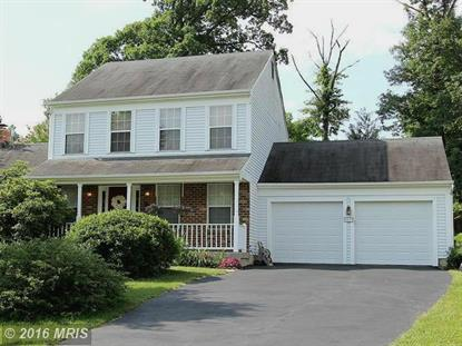 3117 MEMORY LN Silver Spring, MD MLS# MC9687084