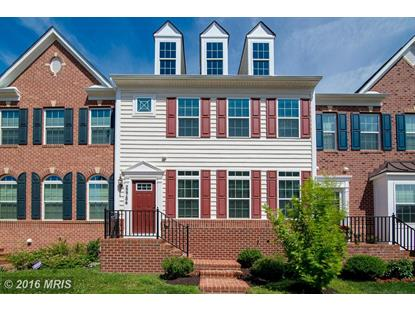22784 AUTUMN BREEZE AVE Clarksburg, MD MLS# MC9688632