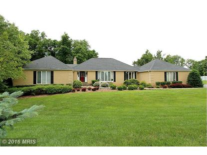 19420 JAMES CREEK CT Brookeville, MD MLS# MC9695010