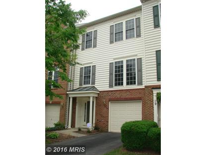 21 CHATTERLY CT Germantown, MD MLS# MC9696239