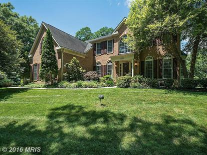 2500 SAPLING RIDGE LN Brookeville, MD MLS# MC9709602