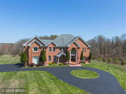 19405 PROSPECT POINT CT Brookeville, MD MLS# MC9714599