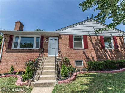 10704 FRANCIS DR Silver Spring, MD MLS# MC9718681