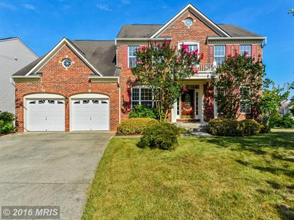 13812 ROCKINGHAM RD Darnestown, MD MLS# MC9720285