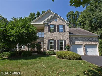 22604 TIMBER CREEK LN Clarksburg, MD MLS# MC9722729