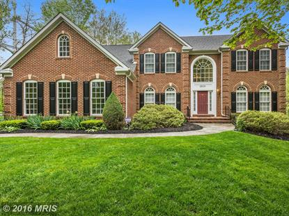 1810 EAGLES RIDGE CT Brookeville, MD MLS# MC9724513