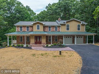 24200 PEACH TREE RD Clarksburg, MD MLS# MC9728011