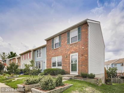 14810 CROSSWOOD TER Burtonsville, MD MLS# MC9731131