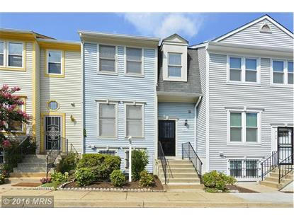 8104 BONAIRE CT Silver Spring, MD MLS# MC9753535