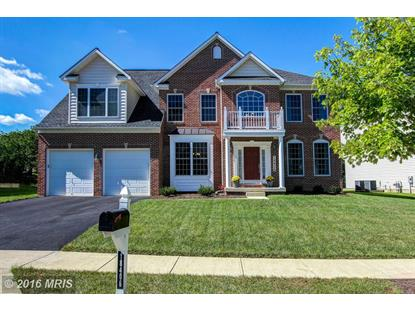 18406 FOREST CROSSING CT Olney, MD MLS# MC9754032