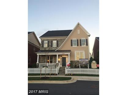 11903 COUNTRY SQUIRE WAY Clarksburg, MD MLS# MC9772611