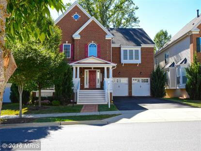 23022 TURTLE ROCK TER Clarksburg, MD MLS# MC9772787