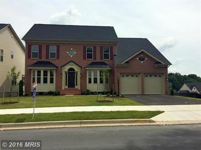 22413 Newcut RD Clarksburg, MD MLS# MC9775065