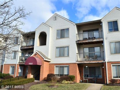 9565 BATTERY HEIGHTS BLVD #102 Manassas, VA MLS# MN8549760