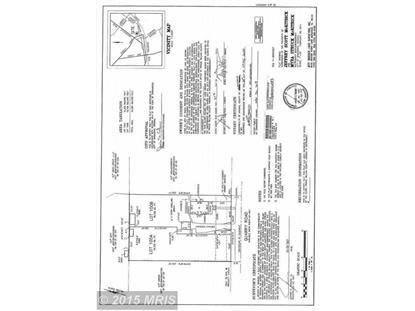 8804A QUARRY ROAD Manassas, VA MLS# MN8676554