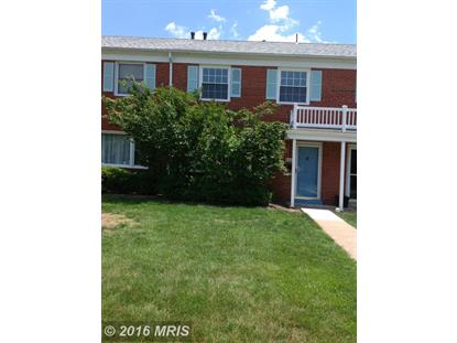 8949 PORTNER AVE #8949 Manassas, VA MLS# MN9685232