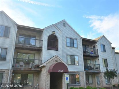 9564 CANNONEER CT #204 Manassas, VA MLS# MN9714940