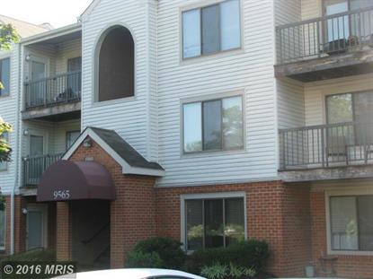 9565 BATTERY HEIGHTS BLVD #303 Manassas, VA MLS# MN9717196