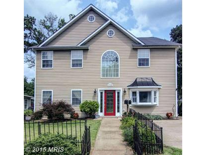 118 DENVER DR Manassas Park, VA MLS# MP8691145