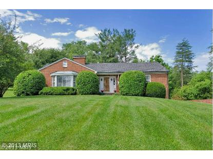 138 RED HILL RD, Orange, VA