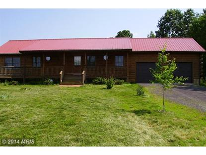 26328 PENNFIELDS DR Orange, VA MLS# OR8292535