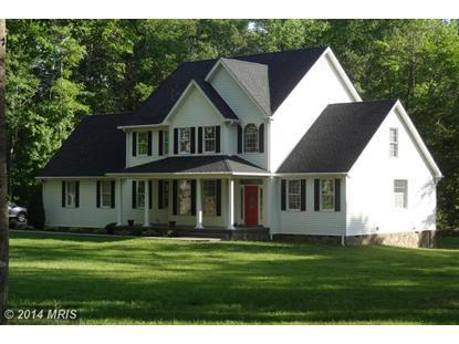 18203 MONROVIA RD Orange, VA MLS# OR8350327