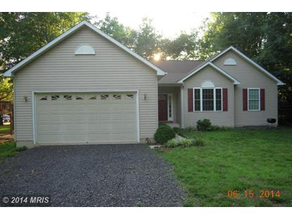 242 WASHINGTON ST Locust Grove, VA MLS# OR8378711
