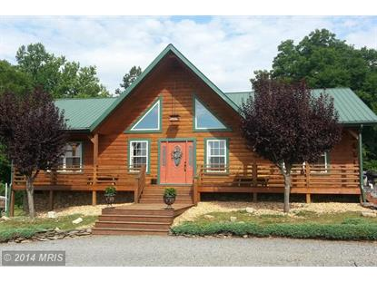 17302 MISS MOLLYS LN SW Orange, VA MLS# OR8436736