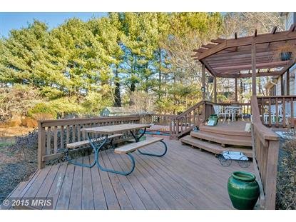 13086 OLD GORDONSVILLE RD, Orange, VA