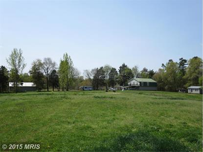 3588 Twymans Mill Road Orange, VA MLS# OR8611929