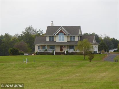 24508 CENTER HILL LN Orange, VA MLS# OR8760353