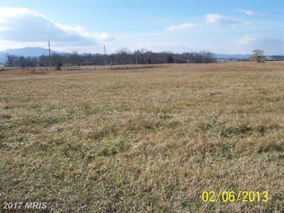 FAIRVIEW ROAD. Luray, VA MLS# PA8003824