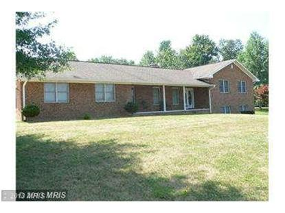 419 PEACH ORCHARD RD, Luray, VA